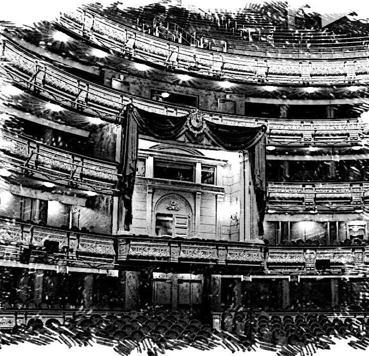 T1 E02 El teatro