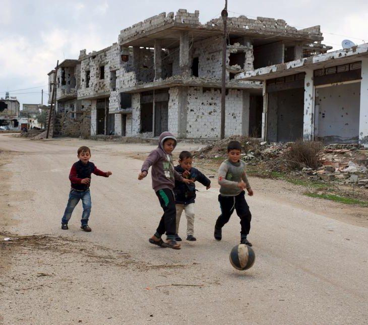 El día que Abdul dijo adiós a Siria